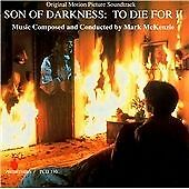 McKENZIE, MARK-Son of Darkness: To die for (OST)  CD NEW
