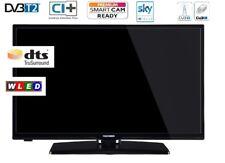 "Tv LED 28"" TELEFUNKEN Te28275b35 HD Ready Dvb-t2/c HDMI USB Scart Te28275b35txb"