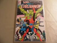 X-Men Spotlight on Starjammers (Marvel 1990) Free Domestic Shipping