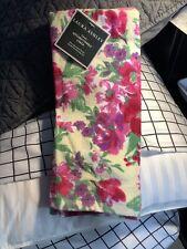 Laura Ashley Cotton Kitchen Towels 2 Pack