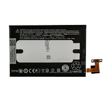 PILE INTERNE 2600mAh ACCU BATTERIE B0P6B100 ORIGINAL HTC POUR ONE 2 (2014) M8