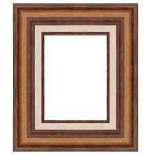 Wood Antique Style Photo & Picture Frames