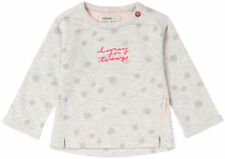 Mädchen-Pullover aus Baumwollmischung für die Freizeit