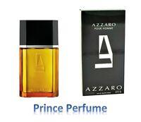 AZZARO POUR HOMME EDT VAPO SPRAY - 100 ml