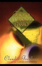 What You Need to Know about ... in 12 Lessons: Tesoro en Vasos de Barro by...