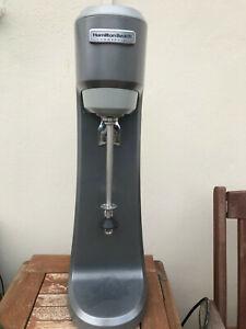Hamilton Beach Type GM20 Commercial Drink Mixer blender smoothie HMD200-UK-928