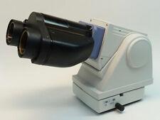 Nikon Y Ia Ergonomic Head For Eclipse Series Microscope Excellent Condition