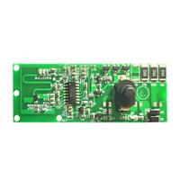 Solar Lamp Circuit Board Control Sensor Battery Charger Controller Module L&6