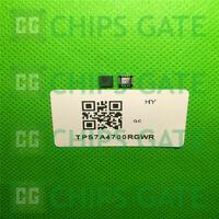 2PCS TPS7A4700RGWR IC REG LDO ADJ 1A 20VQFN TI