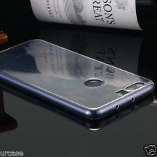 For Huawei Honor 8 Ultra Slim Thin TPU Transparent Case Clear Cover Soft Skin