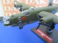 Die cast 1/144 Modellino Aereo Aircraft Consolidated B24H Liberator Miss Fortune