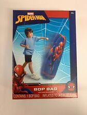 Marvel Spider-Man Bop Bag Inflatable Toys