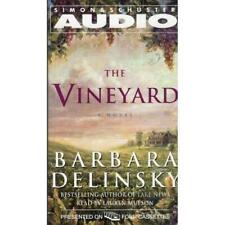 BRAND NEW FACTORY SEALED The Vineyard By Barbara Delinsky