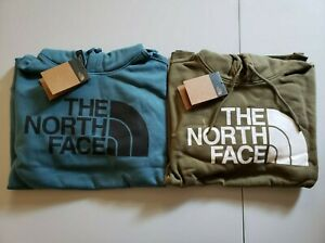 North Face Men's Half Dome Pullover Hoodie NWT 2020