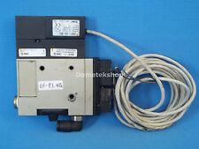 SMC NZM051HT-K5LZ-E55L Venturi System