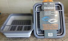 Kampa Compact Collapsible Drainer
