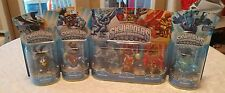 VHTF Set of six Skylanders Spyro's adventure figures!!! BNIB RARE