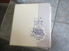 1988 Enesco Precious Moments Gift Registry Purchase Records Inventory Book