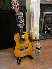Star wars Mandalorian Guitar Bar And Decanter