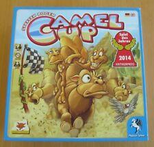 Camel Up - Spiel des Jahres - 2014 - Brettspiel - Pegasus Spiele - wie neu - TOP