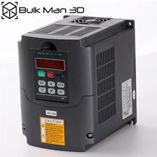HUANYANG 2.2KW INVERTER VFD Variable Frequency Drive CNC  220V