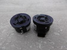 2014 Ford KA Zetec 1.2 MK2 Windscreen A Pillar Speaker Tweeters (Pair)
