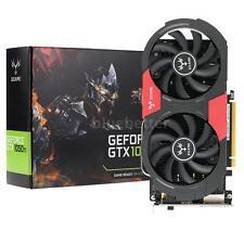 Colorful 4GB Video Graphics Card NVIDIA GeForce GTX 1050Ti 4096M PCI-E X16 3.0