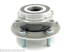 For MITSUBISHI GRANDIS 2.0 2.4 03- FRONT WHEEL HUB BEARING WITH ABS COMPLETE ASS