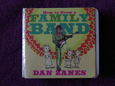 How to Grow a Family Band Gift Set (CD & Music Booklet)