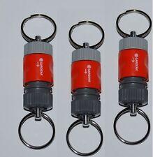 3 Stück Gardena  Schlüsselanhänger Keychain Sammlerstück unbenutzt