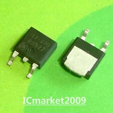 10 PCS NCP1117DT33RKG TO-252 NCP1117 3.3V 17-33G 1.0A Voltage Regulators