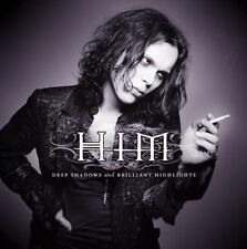 HIM ‎– Deep Shadows And Brilliant Highlights - Special Limited Album Edition