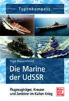 Typenkompass Marine d.UdSSR