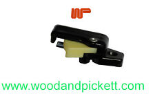 CLASSIC MINI - RIGHT HAND SIDE REAR SLIDING WINDOW CATCH - O/S/R - 24A1196