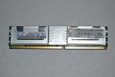 IBM BARETTE MEMOIRE SERVEUR  1GB PC2-5300F-555   M395T2953CZ4  39M5784   38L5963