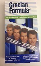 (1) Grecian Formula 16 Cream with Conditioner and Groomer 4 oz