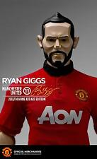 1:6 ZCWO Manchester United Art Edition 2013/14 Ryan Giggs Fools Paradise #134