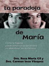 La Paradoja de Maria-ExLibrary