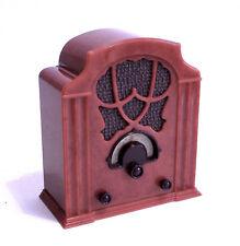 ✔ ALLOCCHIO BACCHINI 53 RADIO (AM/FM) - ITALIA - 1933 - MINIATURE MINIATURA