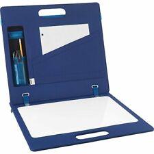 Designed By Students Tray Desk Navy/Light Blue-Lap Desk