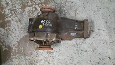 AUDI A6 C6 3.2 FSI  QUATTRO REAR DIFF DIFFERENTIAL 01R525053K