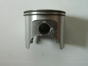 GAS GAS TRIAL PISTON AND RINGS MAHLE 72mm C