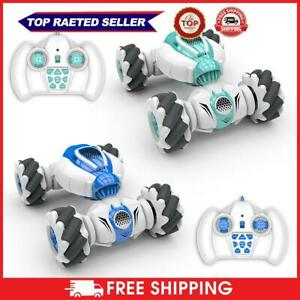 Gesture Induction Wireless 2.4G Cars 4WD RC Vehicle Twisting Drift Kid Toy