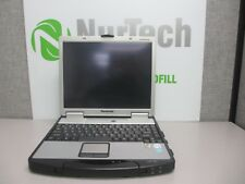 "Panasonic Toughbook CF-74 13.3"" T2400 1.83GHz 4GB NO HDD Laptop w/ Stylus Pen"