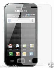 3 screen protection film pour Samsung S5830 Galaxy Ace