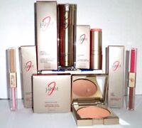 Jabot 5 pcs set Foundation, Concealer, Blush, Bronzer, & Gloss *LIGHT skin tone*