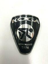 Koga Miyata Bicycle Head Tube Badge - Genuine/Original Cycling Part - Very Rare