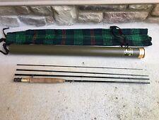 RL Winston BiiX trout rod 9' 5wt dry fly rod custom B2x 4pc