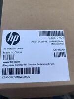 HP Pavilion 27 939270-001 - ASSY LCD FHD SNB IR WHITE MASCATOR27
