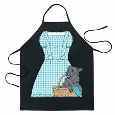 Dorothy APRON Wizard of Oz ADULT One Size